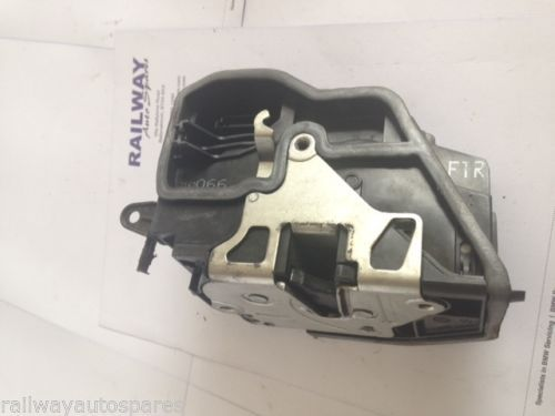 BMW E87 E60 E90 1 3 5 SERIES DRIVER SIDE FRONT DOOR LATCH LOCK ACTUATOR  7167066 B328
