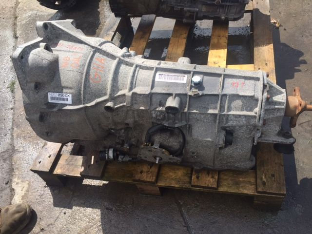 OEM BMW E39 5 SERIES 1995-1999 523i AUTO GEARBOX ZF 1422129 1056000090OX  24001422129 5HP18 G11A