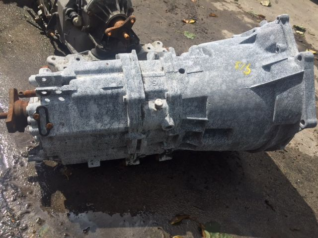 OEM BMW E46 M3 SMG GEARBOX 6 SPEED GEARBOX TRANSMISSION 226 0 0440 97 G14