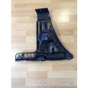 BMW E63 E64 6 SERIES DRIVERS REAR RIGHT BUMPER MOUNT BRACKET 2004-2010 645ci 7008840 S1D *45