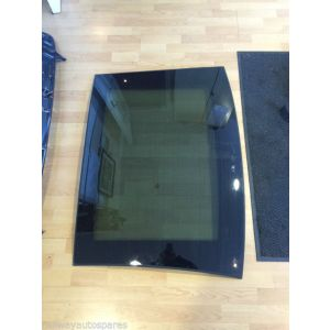 BMW E63 2003-2010 6 SERIES COUPE SUNROOF SUN ROOF GLASS COVER 54107133717 7133717 *45