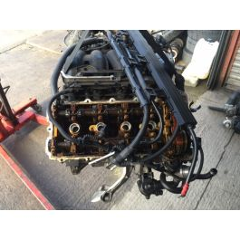 OEM BMW E90 2006 320si N45 ENGINE FOR SPARES/REPAIRS N45B20A MISFIRE  CYLINDER 3