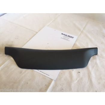 BMW E46 2000-2006 316ti 318ti 318td 325ti BOOT TRIM PANEL BRAKE COVER 8251557 B132 *107