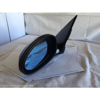 BMW E87 2003-2009 1 SERIES WING MIRROR DOOR MIRROR LEFT SPARKLING GRAPHIC A22 Y55