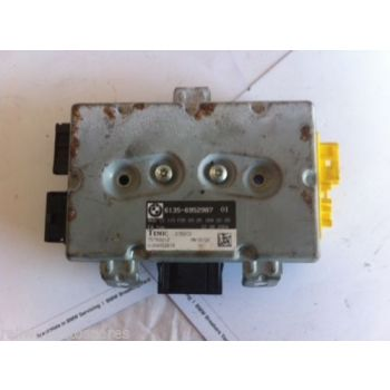 BMW 5 SERIES E60 DRIVER RIGHT FRONT DOOR CONTROL MODULE ECU 6135 6952987 61356952987 6952987 B112 B357