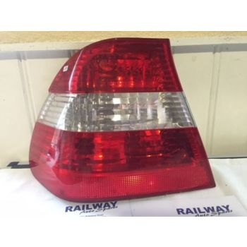 BMW E46 2001-2006 3 SERIES SALOON REAR LIGHT CLUSTER E46 FACELIFT TAILLIGHT 6946535 #68 *108