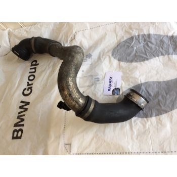 BMW 3 SERIES E46 TURBO PIPE BOOST PIPE CHARGE AIR LINE  7790133 #51