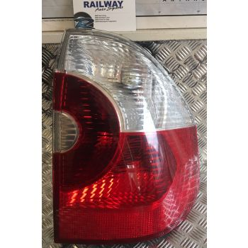 BMW 2003-2006 X3 E83 RIGHT TAIL LIGHT REAR LIGHT CLUSTER DRIVER SIDE X3 6990170 63216990170 #169 *235