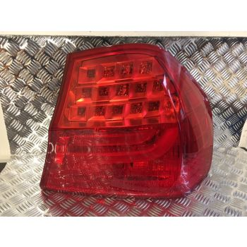 Genuine BMW 3 SERIES E90 LCI E90N Rear lamp light in the side panel right O/S 7289426 #154 *299