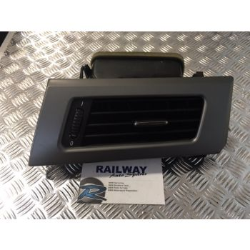 BMW E60 E61 03-07 520D 530D 535D DRIVER'S AIR VENT HEATER FRESH AIR GRILL AIR VENT 6949303 B251 B55A *200
