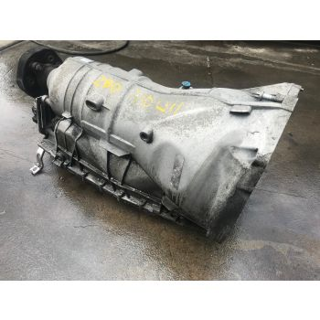 BMW 5 SERIES E60 E61 2002-2007 525d AUTO GEARBOX AUTOMATIC GEARBOX 5HP26 M57N 7563429 42511376 113546 GB24A GB27A *280