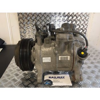 BMW F20 E90 F31 F10 09-15 120d 320d 520d AIR CONDITIONING PUMP A/C COMPRESSOR N47 9225703 #31 *204
