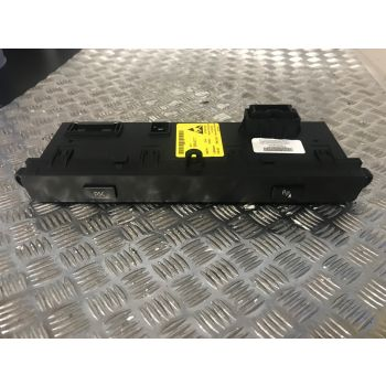 BMW E63 03-05 6 SERIES CENTRE CONSOLE SWITCH PANEL DSC PDC SWITCH PANEL 6954017 B258 *236