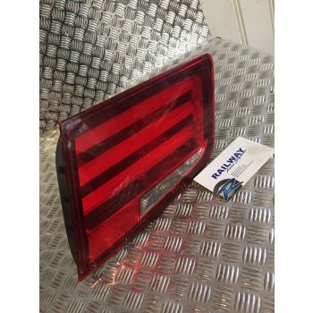 BMW 5 SERIES F10 PRE LCI RIGHT SIDE REAR INNER TAIL LIGHT OEM 7203226 B196 B243 B183 *324
