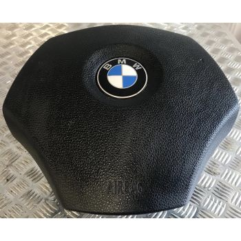 BMW E90 E91 2004-2010 3 SERIES STEERING WHEEL AIRBAG E90 E91 6774945 32306774945 B164