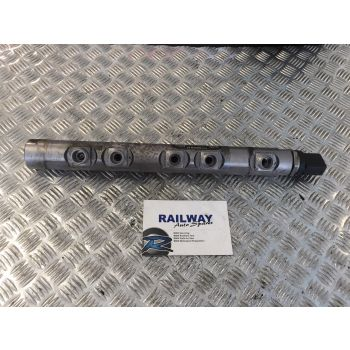 MINI 1.6d R56 R55 R57 LCI R58 R59 N47N BOSCH HIGH PRESSURE FUEL RAIL 0445214237 7823460 B136