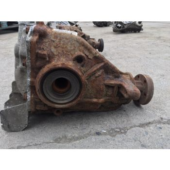 OEM BMW 7 SERIES E65 E66 2001-2009 745i REAR DIFF 3.38 RATIO DIFF DIFFERENTIAL 7502980 #16