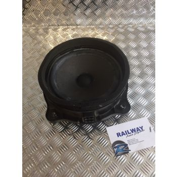 BMW 3 Series Compact E46 Broadband Loudspeaker Stereo System 6908379 65136908379 B54A *267