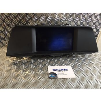 OEM BMW 2010-2013 5 SERIES F10 SATNAV DISPLAY SCREEN CID SAT NAV DISPLAY 9241825 B352 *324