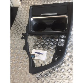 BMW 3 4 Series F30 F31 F32 F33 2011-2017 Centre Console Drinks Holder Cup Holder Trim  51169218926 B190 *281