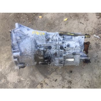 BMW E46 2001-2003 320d 5 SPEED MANUAL GEARBOX M47D20 204D4 22621048, 1065401012, 2262107 G12