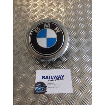 BMW 1 SERIES F20 F21 TAILGATE RELEASE HANDLE BADGE EMBLEM BUTTON 7248535 B282 B62 *282