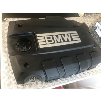 BMW 1 3 5 SERIES E81 E82 E87 E90 E92 E91 E93 E60 LCI N43 1.8i 2.0i ENGINE COVER 7566614 *257 #14