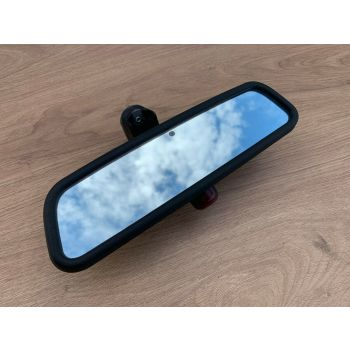 BMW E39 E46 E65 E66 E67 E53 E83 Rear View Interior LED Mirror AUTO DIM EC / LED 8236774 B219 B253 B311   B236*174