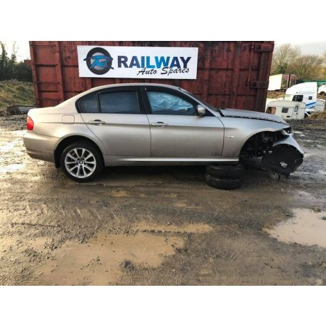 BMW E90 3 SERIES 2010 320d 6 SPEED MANUAL PLATIN BRONZE METALLIC PARTS SPARES BREAKING QUOTE *253