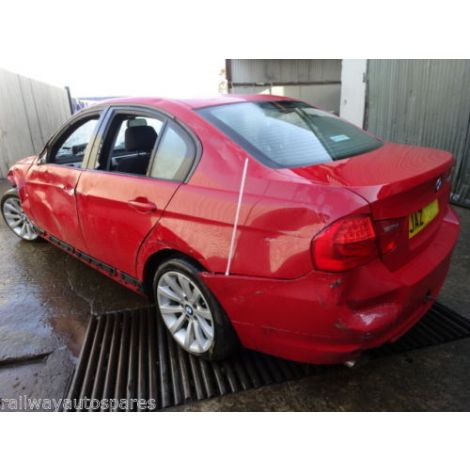 BMW E90 LCI 2008 318d 6 SPEED MANUAL  KARMINSROT PARTS SPARES BREAKING QUOTE *93