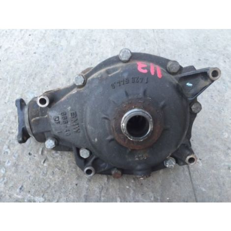 BMW E53 2002 X5 3.0i AUTO FRONT DIFF 4.10 RATIO 7512914 FRONT DIFFERENTIAL 4.1 X5 DIFF #39