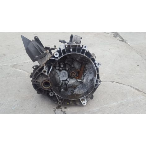 BMW Mini R50 One 1.6i Manual 5 Speed Gearbox GS5-65BH 2001-2004 MINI PETROL GEARBOX 7519715 *318