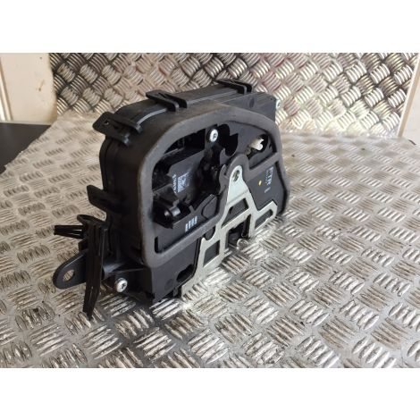 BMW 2005 3 SERIES E90 FRONT RIGHT DOOR LOCK LATCH ACTUATOR 1 3 5 Series E60 E87 E90 4389472 B358 *344
