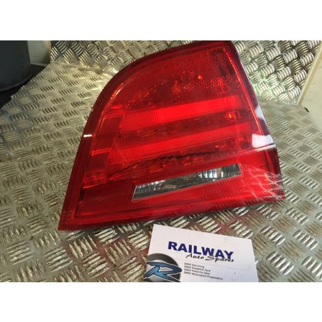 OEM BMW 2009 3 SERIES E90 LCI LEFT BOOT LID LIGHT LED BOOT LAMP 7154155 B157 *346