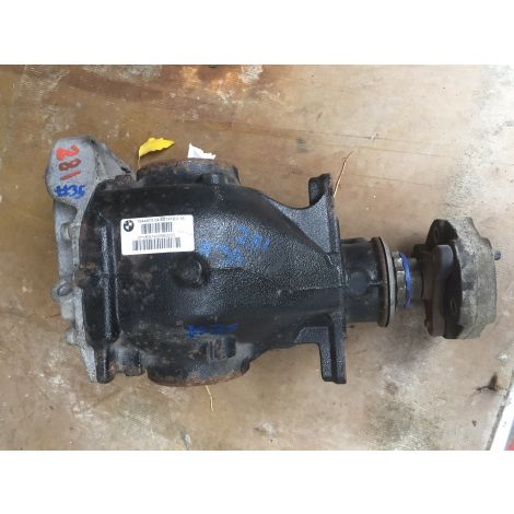 BMW 3 4 SERIES F30 F32 F33 430D 330D REAR DIFFERENTIAL REAR DIFF 2.56 RATIO 7544873 33107544873 #35 *281