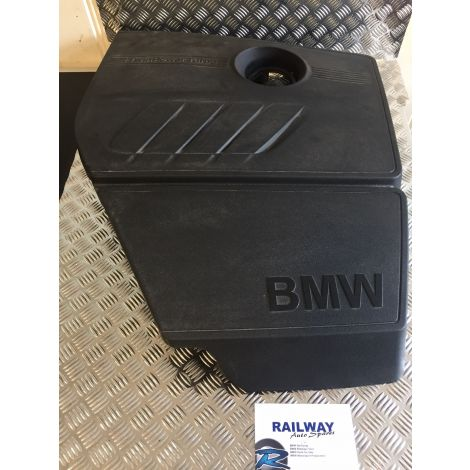 BMW 1 3 SERIES F20 F21 F30 F31 ENGINE COVER 114i 116i 118i 316i 318i N13 ENGINE ACOUSTIC 7608117 #18 *285