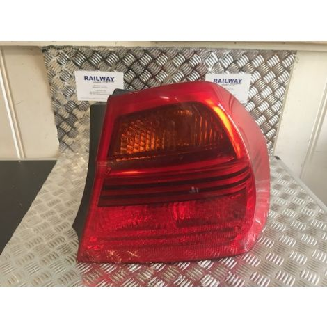 BMW E90 2004-2007 3 SERIES TAILLIGHT REAR RIGHT TAIL LIGHT E90 6937458 #63 *98 *229