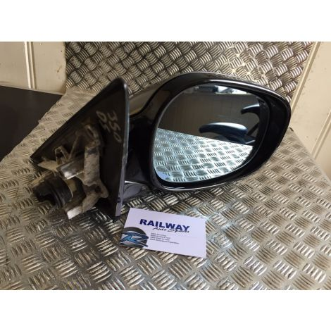 OEM BMW 2008 3 SERIES E90 LCI DRIVER SIDE WING MIRROR RIGHT DOOR MIRROR Y200 *350