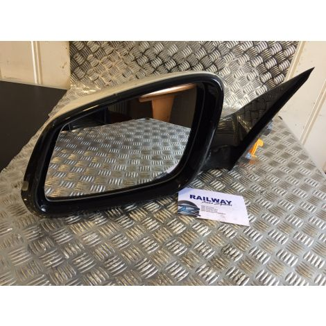 OEM BMW 2012 3 SERIES F30 320D PASSENGER SIDE WING MIRROR LEFT DOOR MIRROR Y197 *354A