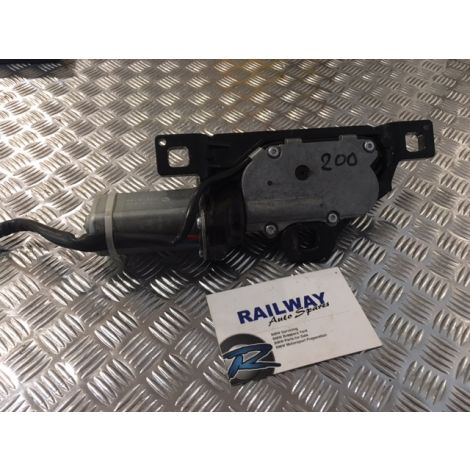 BMW E61 E71 X6 2004-2010 5 SERIES ESTATE BOOT LOCK POWER LOCK DRIVE E61 7129931 B253 B137 B389 *200