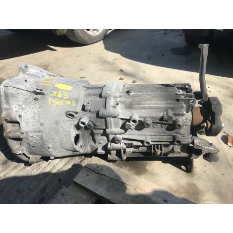 BMW E46 E87 E90 120d 320d 6 SPEED MANUAL GEARBOX 1069401018 1069401065 0130451BEP 997.0.1168.00 GB17