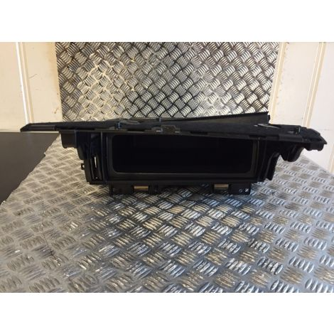 2007 MINI ONE R56 CD CHANGER CARRIER FRONT CENTRE CONSOLE COMPARTMENT 9166600 B296 *353