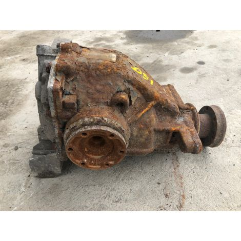 BMW 7 SERIES E65 2002-2005 730d REAR DIFF DIFFERENTIAL 2.81 RATIO DIFF 7514797 #26 *190