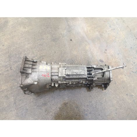 OEM BMW 2004 X3 E83 2.0D 6 SPEED MANUAL GEARBOX M47N2 204D4 GS6X37DZ 23003428269 3428269 G37 *294