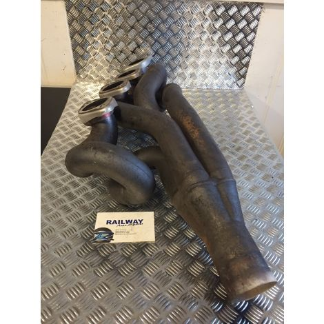 BMW 2008 M3 E90 E92 E93 LCI S65 EXHAUST MANIFOLD LEFT EXHAUST HEADER ZYL.5-8  7842224 #7