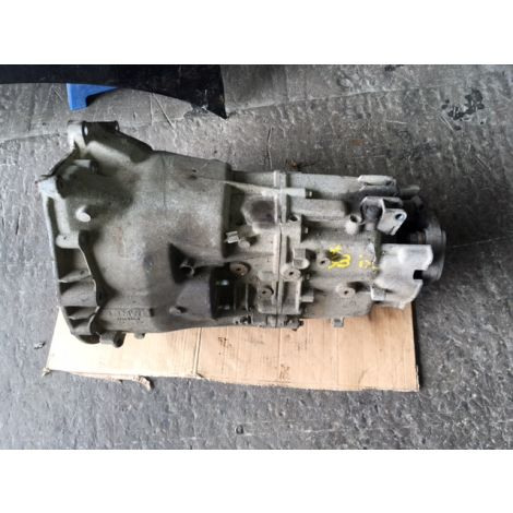 BMW E34 1988-1992 525IX GEARBOX ZF 5 SPEED MANUAL GEARBOX 4x4 4 WHEEL DRIVE E34 1221936 1221932  GB1
