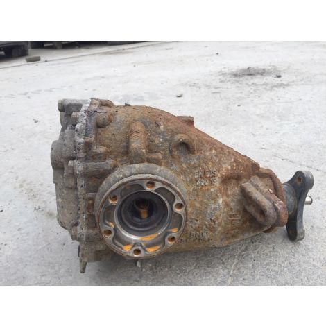 OEM BMW 2006 3 SERIES E90 318D 3 BOLT 2.47 RATIO DIFF DIFFERENTIAL E90 E87 E91 7556674 #57 *317