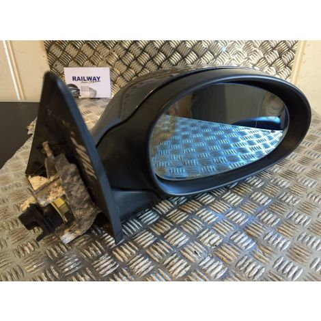 BMW 2007 3 SERIES E91 DRIVER SIDE WING MIRROR RIGHT DOOR MIRROR Y218 *371