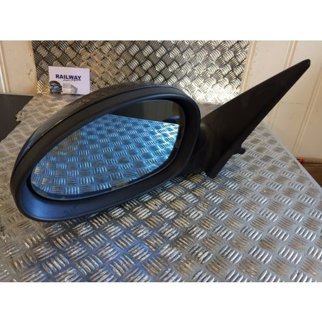 OEM BMW 2007 3 SERIES E91 320D PASSENGER SIDE WING MIRROR LEFT DOOR MIRROR Y205 *371