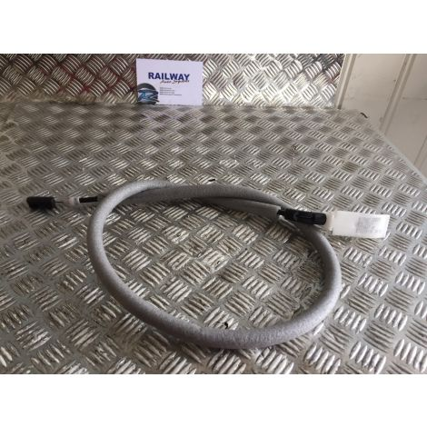 OEM BMW 1 SERIES E81 E88 E82 FRONT DOOR BOWDEN CABLE PULL CABLE 7059667 B149